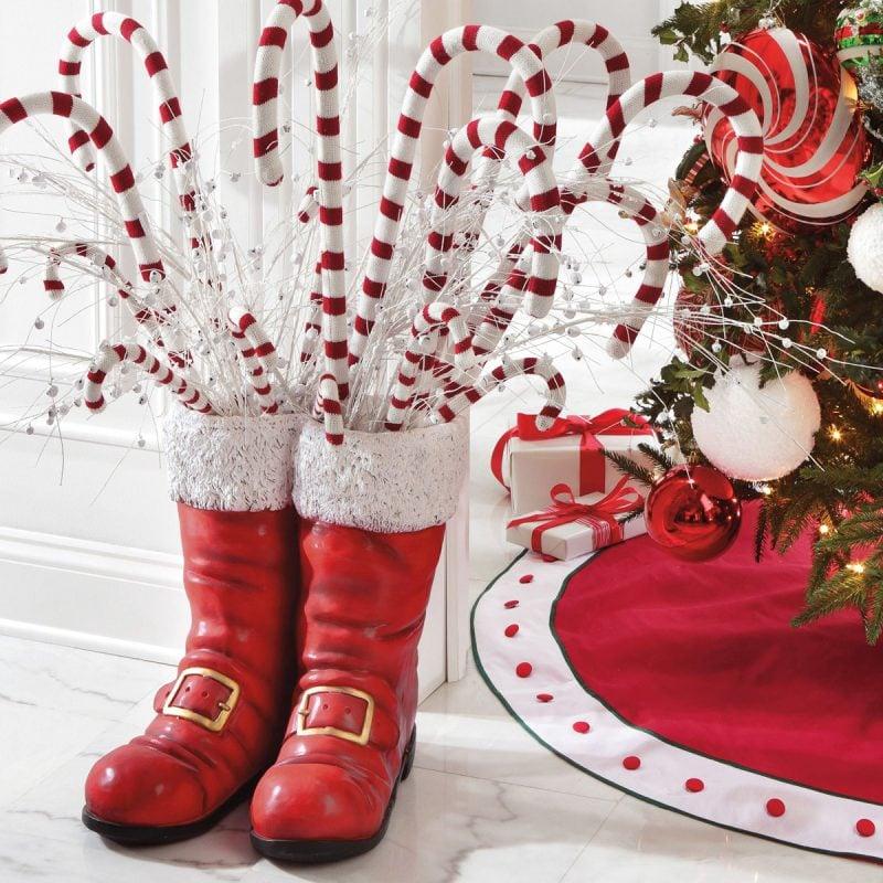 Nikolausgeschenke - kreative Ideen für selbstgemachte Geschenke