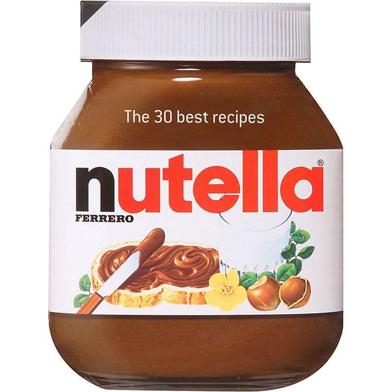 Unser Top von Nikolausgeschenken ist Nutella