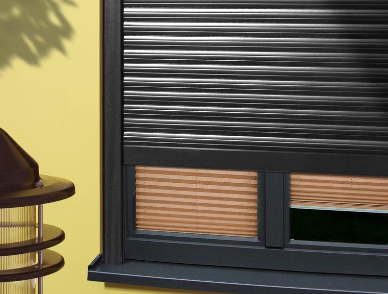 Rollladen - Komfort und Design