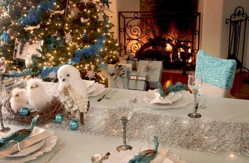 tischlaufer-weihnachten-leuchtend