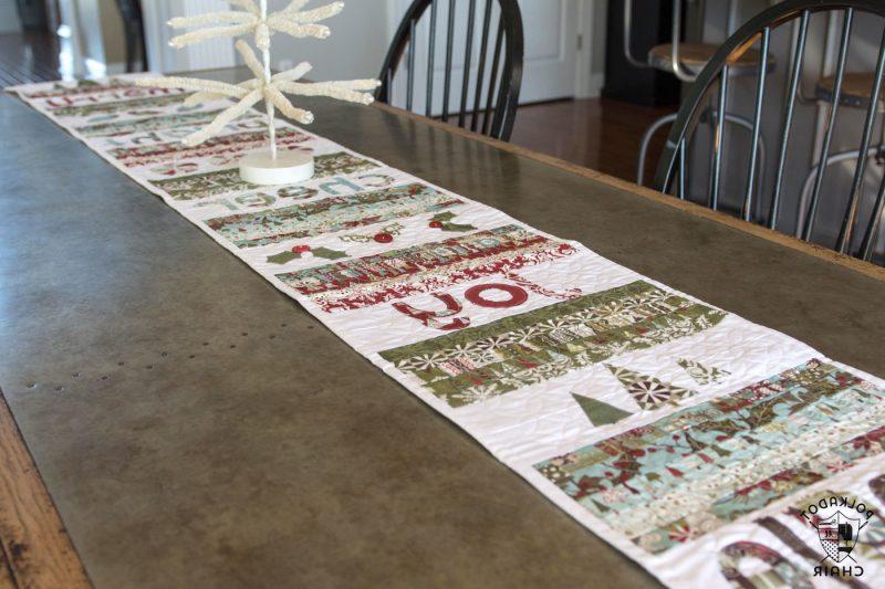 tischlaufer-weihnachten-patchwork-vintage