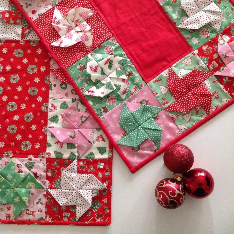 tischlaufer-weihnachten-patchworke