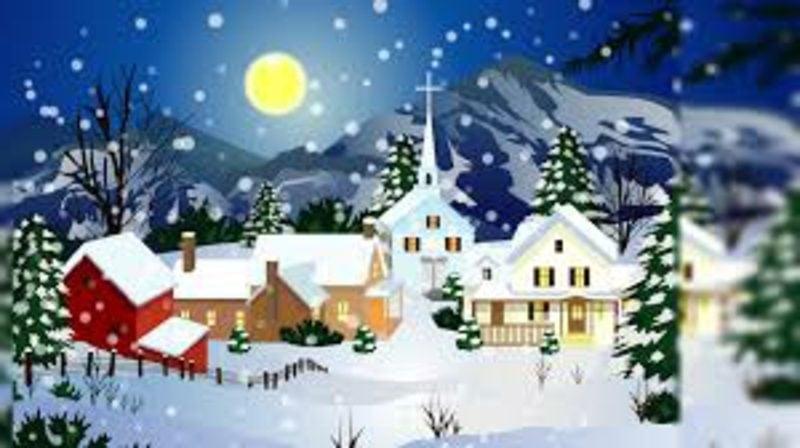 Weihnachtsgrüße neues jahr