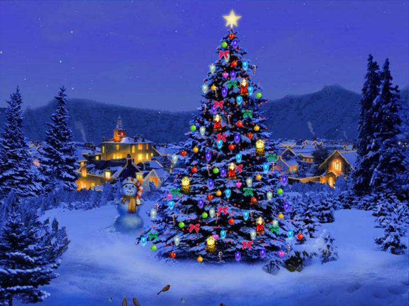Weihnachtsgrüße weihnachtsfest