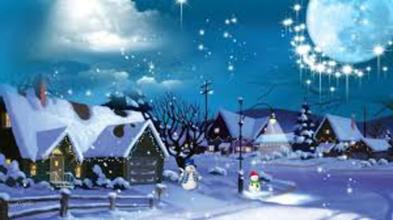 weihnachtsgruse