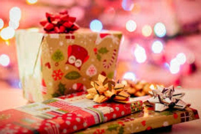 weihnachtsgrusse geschenke