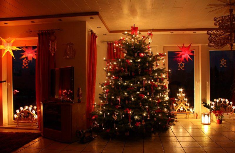 Weihnachtsgrüße schoene weihnachten
