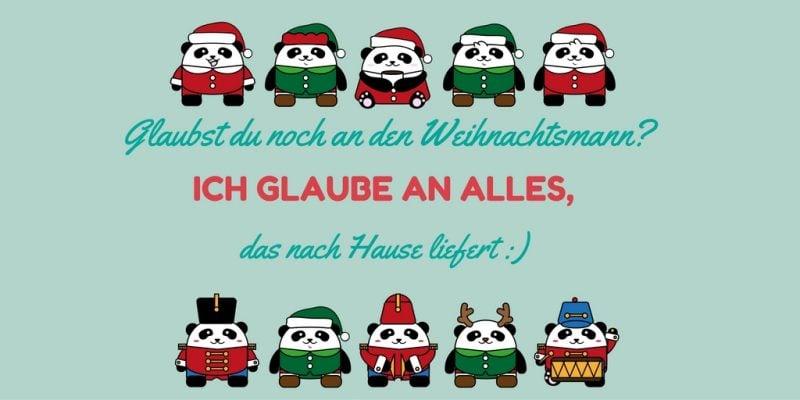 Zitate zu Weihnachten lustige Sprüche