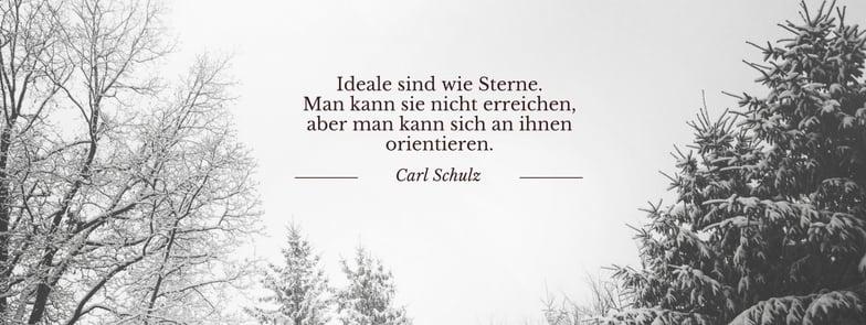 Zitate zu Weihnachten Carl Schulz