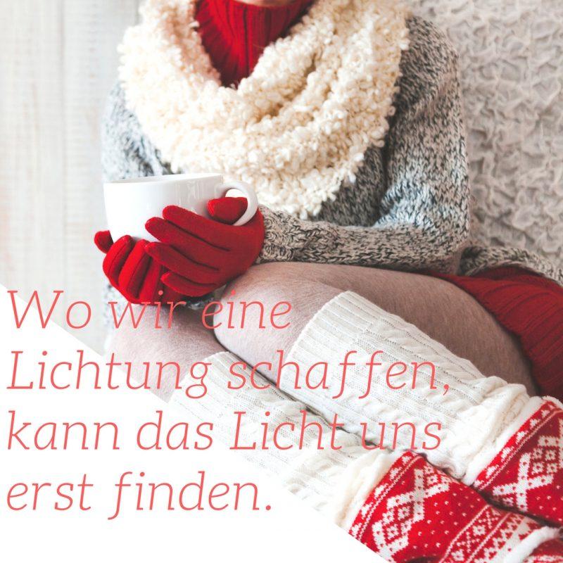 Zitate zu Weihnachten für Facebook