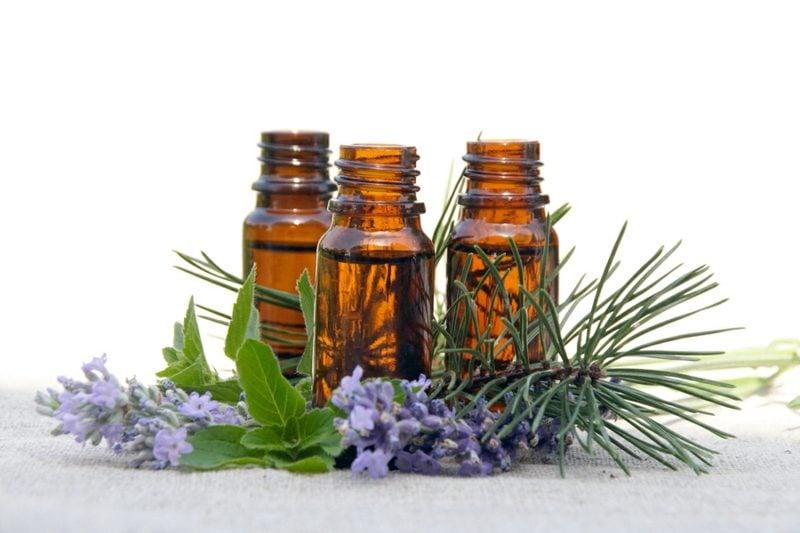 Handcreme mit ätherischen Ölen selber machen