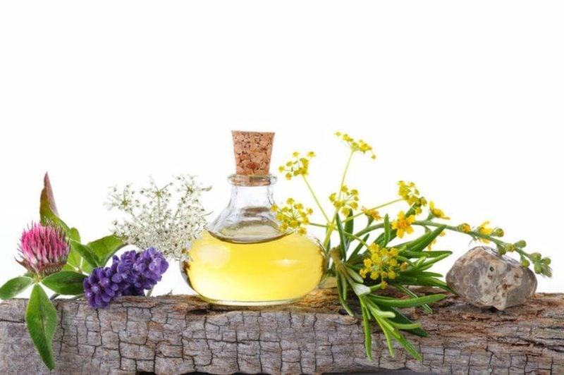 Handcreme Zutaten ätherische Öle
