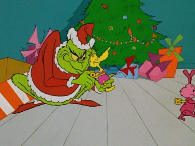 Ich hasse Weihnachten