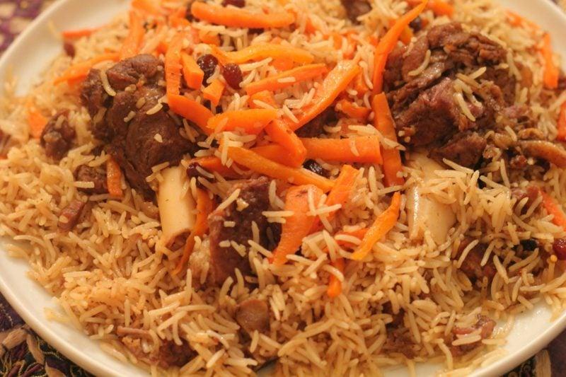 afghanische kuche kabuli