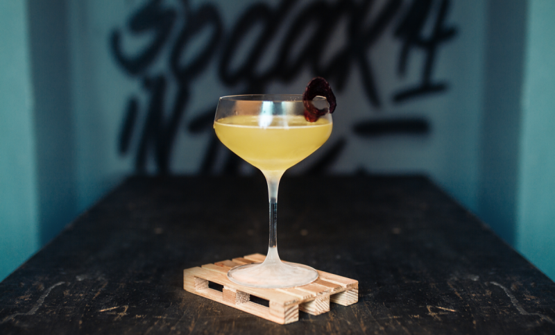 bittersweet-symphony gin cocktails