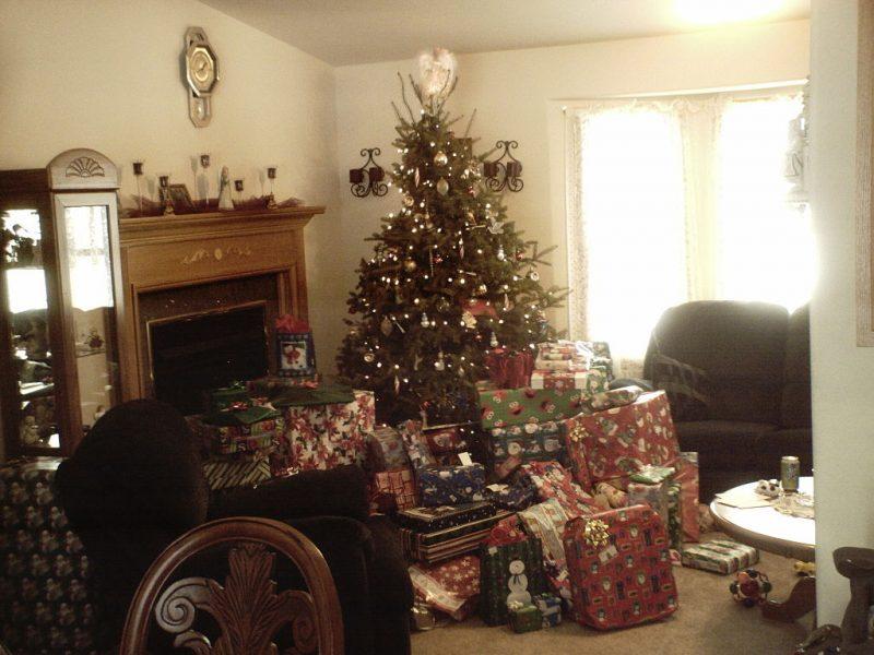 Männergeschenke zu Weihnachten