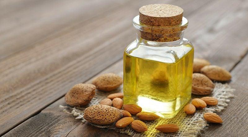 Handcreme selber machen Zutaten Mandelöl