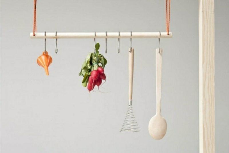 mobile Küche praktisch zahlreiche Funktionen
