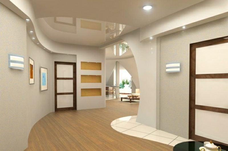 industrieparkett aus eiche als bodenbelag 25 stilvolle ideen f r ihr haus. Black Bedroom Furniture Sets. Home Design Ideas