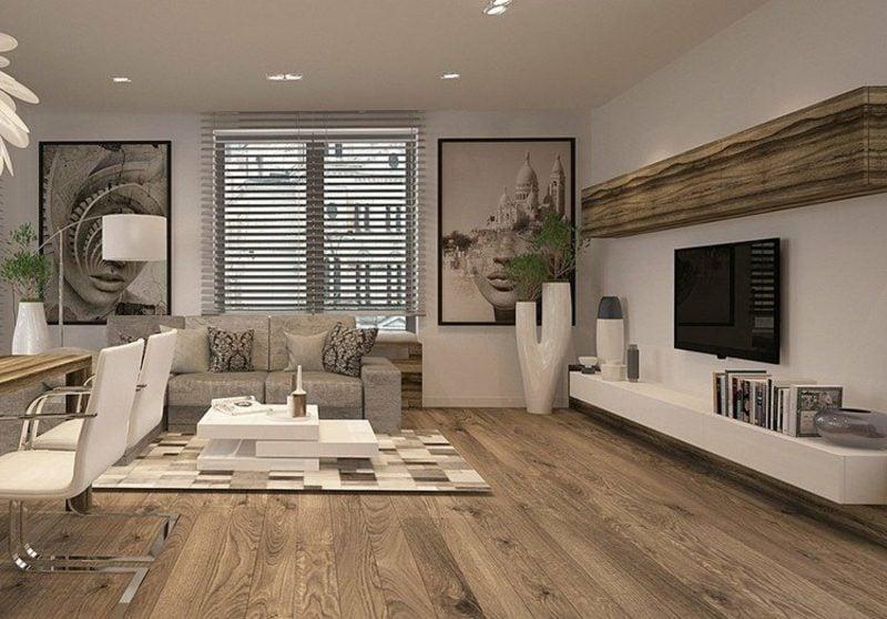 tv wand selber bauen einfache anleitung f r unerfahrene handwerker. Black Bedroom Furniture Sets. Home Design Ideas