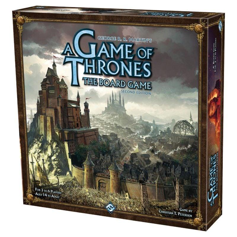 Männergeschenke zu Weihnachten game of thrones