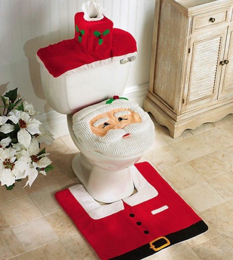 ich hasse weihnachten badchristmasdecoration