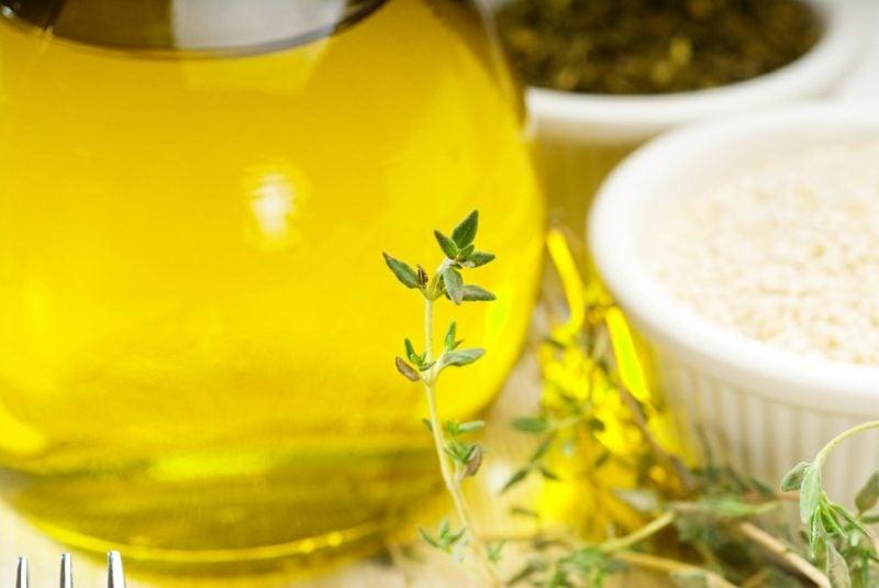 Handcreme selber machen Produkte Jojobaöl