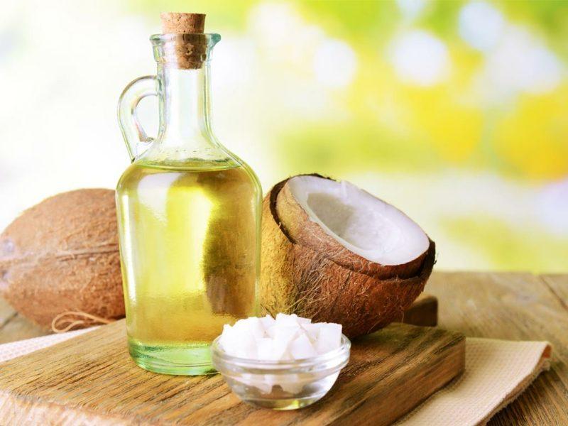 Handcreme mit Kokosöl selber machen