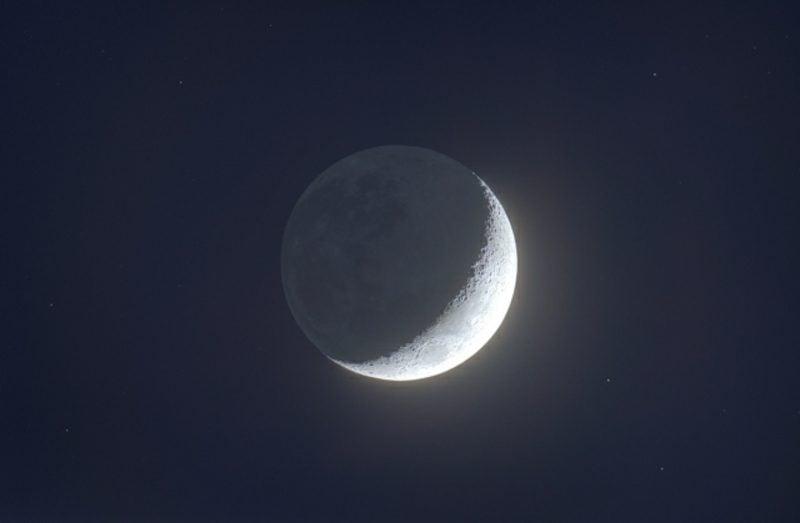 zunehmender Mond Einfluss auf die Pflanzenwelt