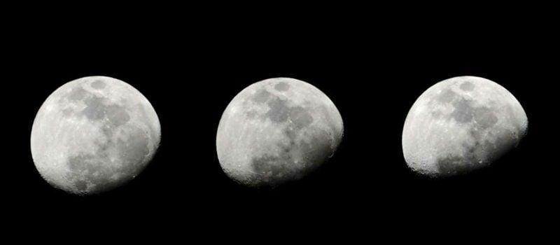 Mondkalender 2015 für Garten die Rolle der Mondphasen
