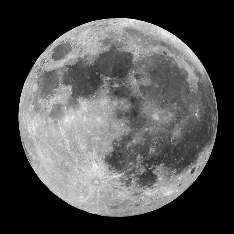 Mondkalender 2015 für Garten Vollmond Einfluss Pflanzenwelt