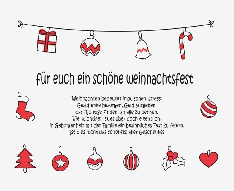 besinnliche Zitate für Weihnachten