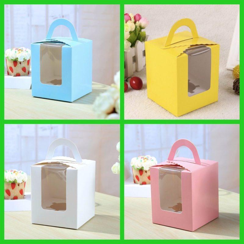 Geschenkbox für Cake Pops!