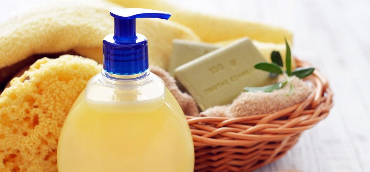Duschgel selber machen - Rezept