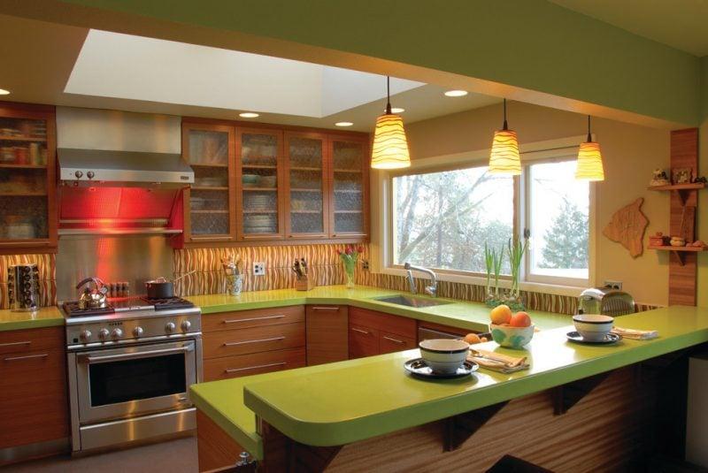 Traumküche sieht für jeden anders aus!