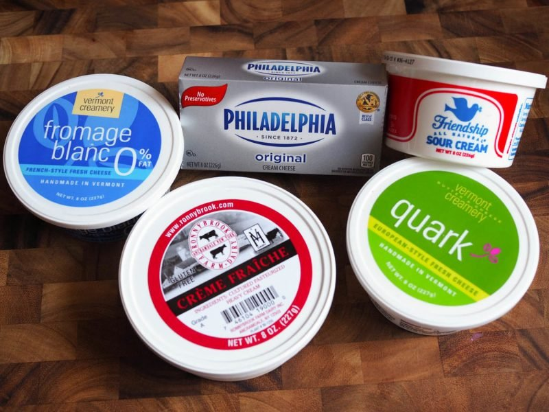 Flammkuchenteig Rezept Produkte