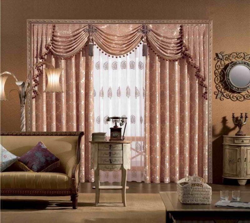 gardinen waschen unsere tipps innendesign zenideen. Black Bedroom Furniture Sets. Home Design Ideas