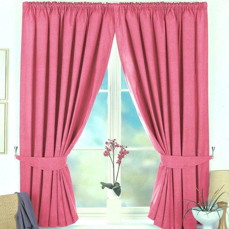 Saubere Gardinen für eine schöne Fensterdeko!