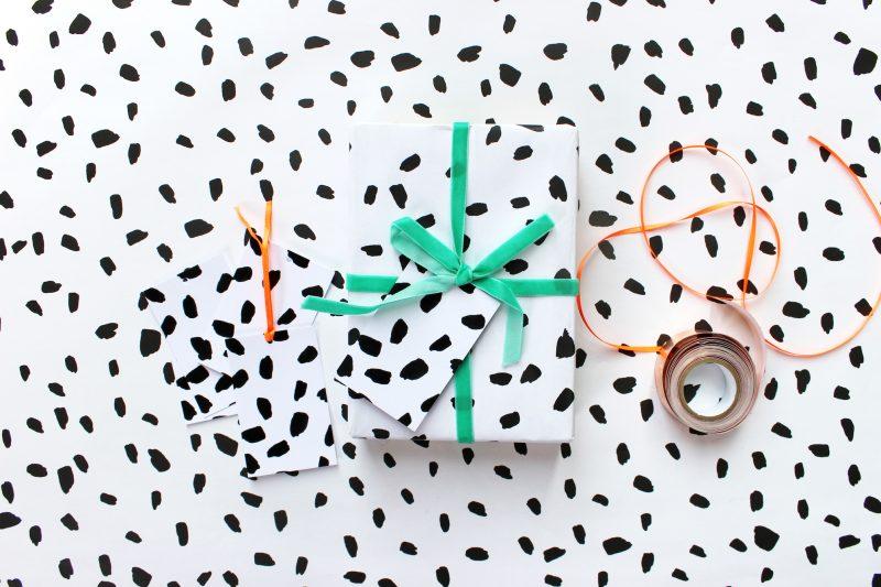Ökologisch und schön verpacken: Verwenden Sie rezyklierte Geschenkpapier