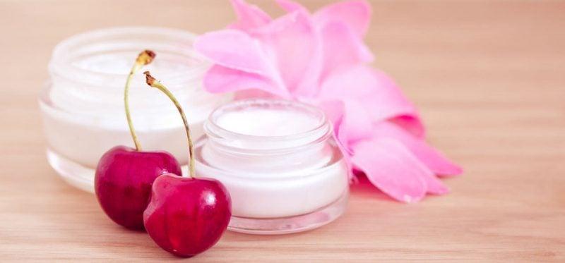 Rose Gesichtscreme selber machen