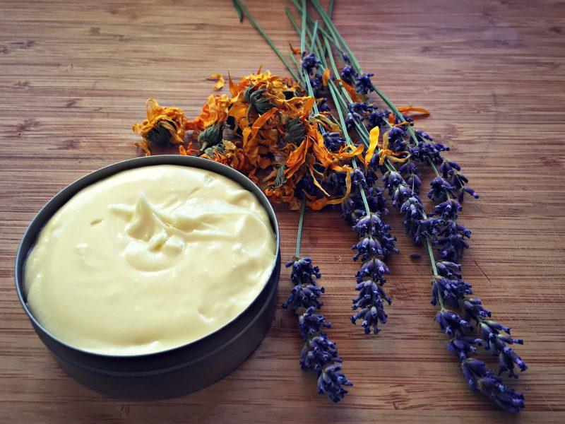 Für jeden Hauttyp die richtige Creme zubereiten: Ideen für Zutaten