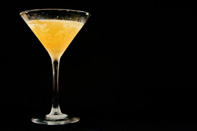 gin Cocktailsvictoria tonic