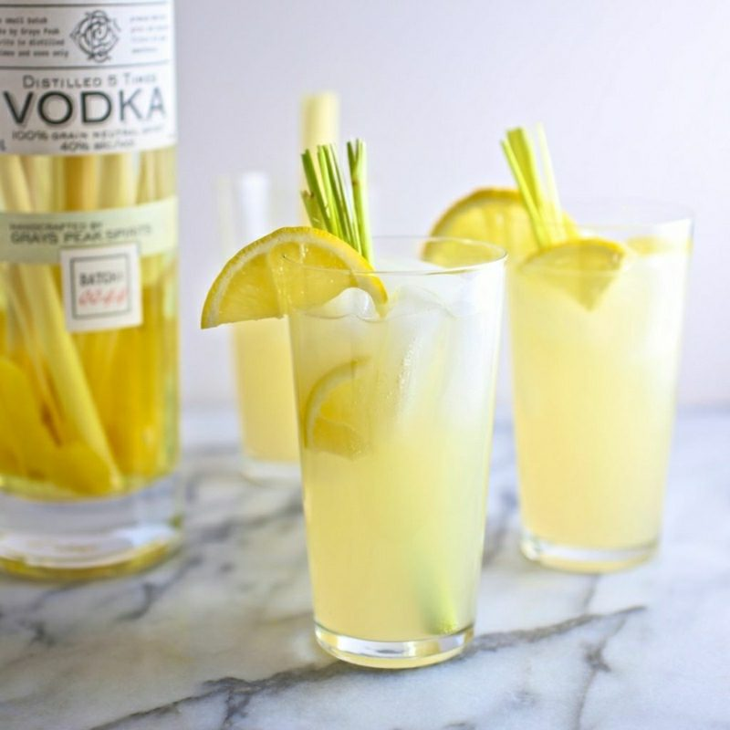 gin coctails