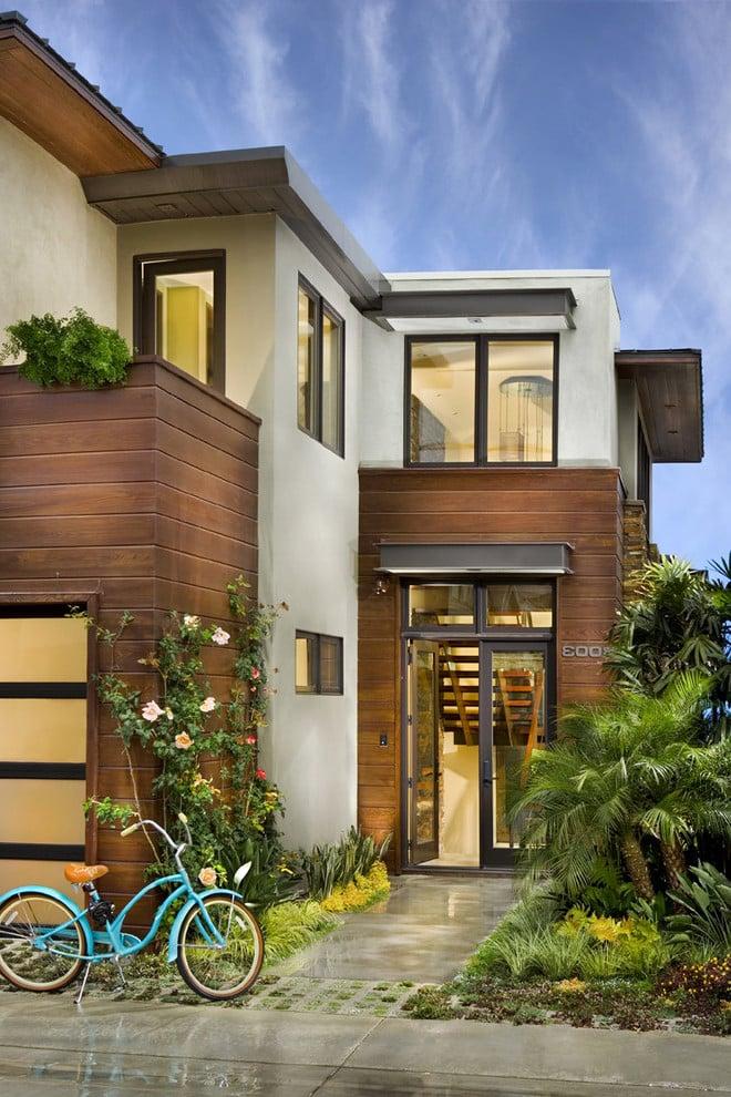 Hausbau - der Weg zu eigenem Haus