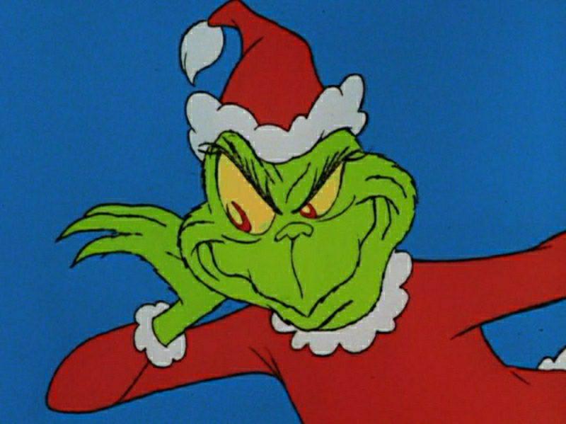 ich hasse weihnachtenich