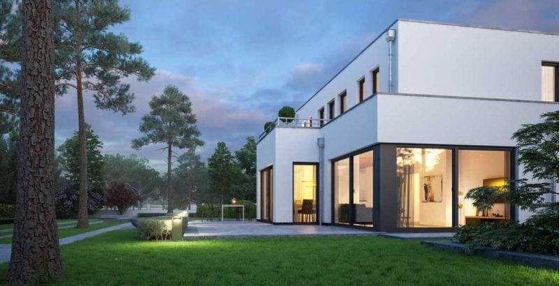 Moderne Haustypen im Überblick
