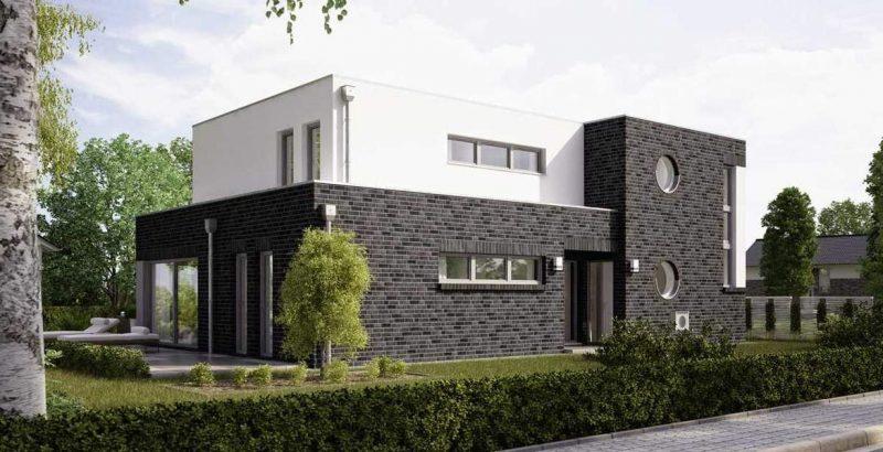 Gestalten Sie Ihr eigenes Haus mit Beispielen von diesen Haustypen