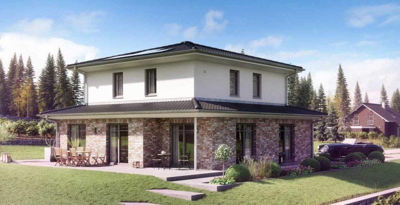 Welche Haustypen passen zu Ihrem Traumhaus
