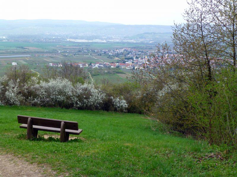 Klosterurlaub eignet sich perfekt fuer Naturlieber
