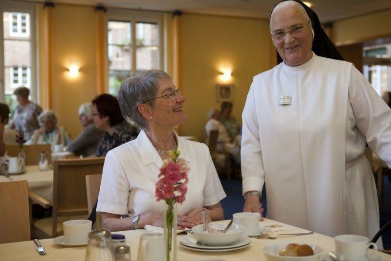 Wie sieht einen Urlaubstag in Klosterurlaub